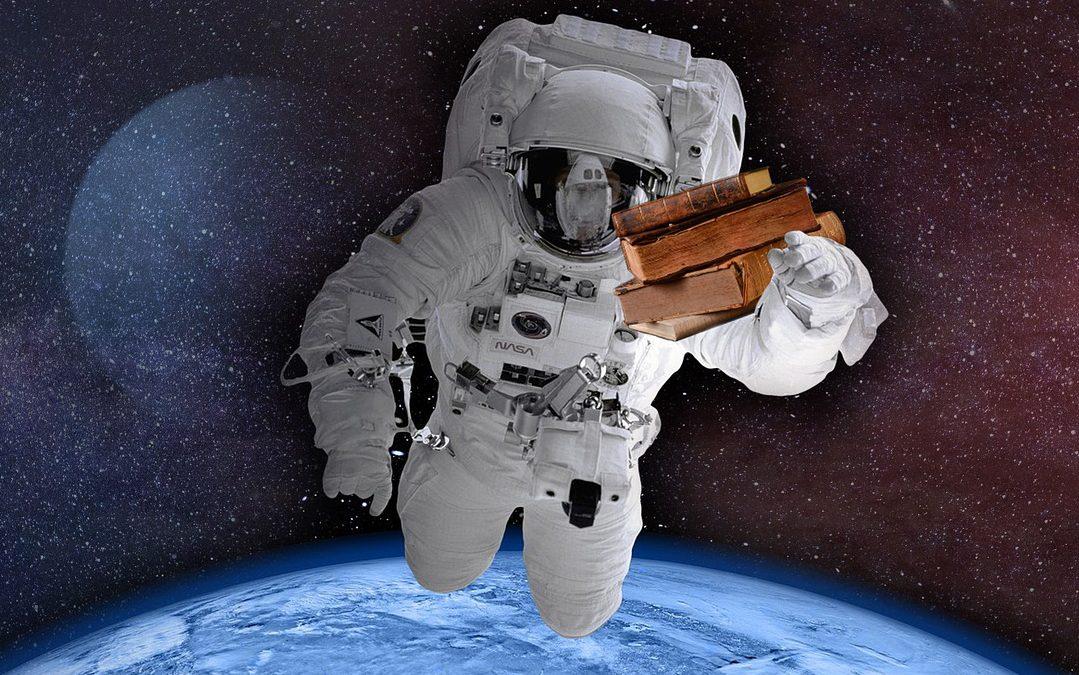 Космическото бъдеще на поколение Z
