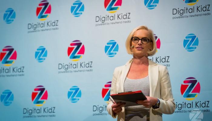 DigitalKidZ за родителството и възпитанието, какво изпуснахте на 7 ноември