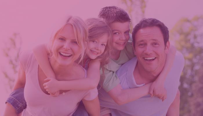 Как да бъдеш родител по немски?