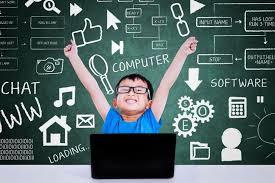 Няколко ползи от програмирането за деца
