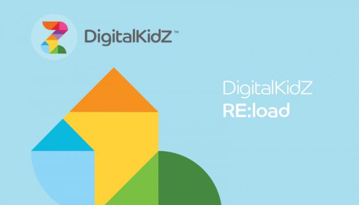 DigitalKidZ Re:load