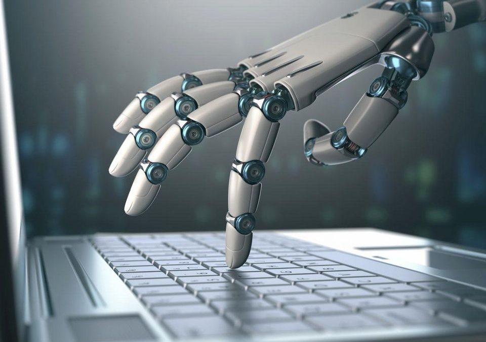 Роботиката – бъдещето на STEM обучението