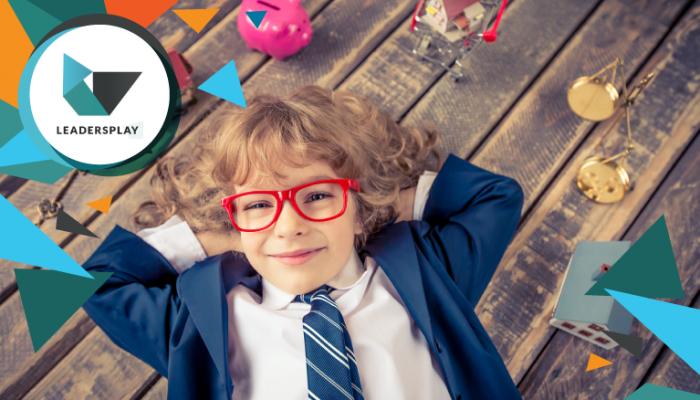 Leadersplay: Съвременните технилогии равиват у децата по-голяма потребност от комуникации